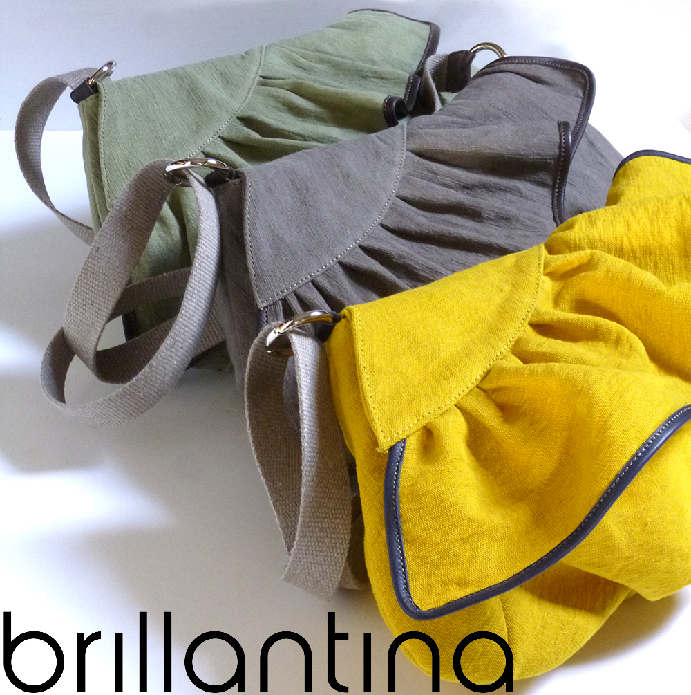 Brillantina Ltd.