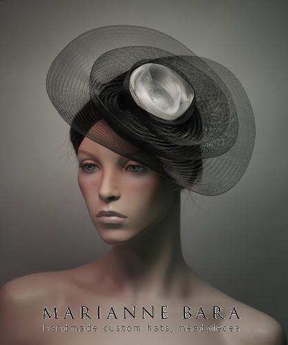 Bara Marianne