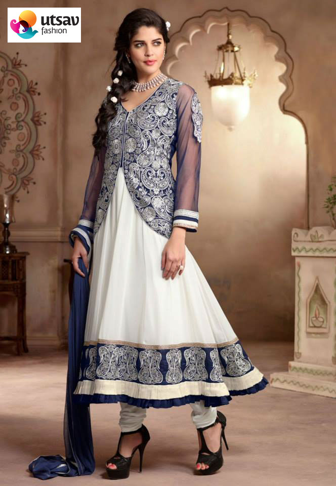 Utsav Fashion Collection  2015