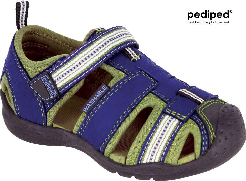 Pediped™
