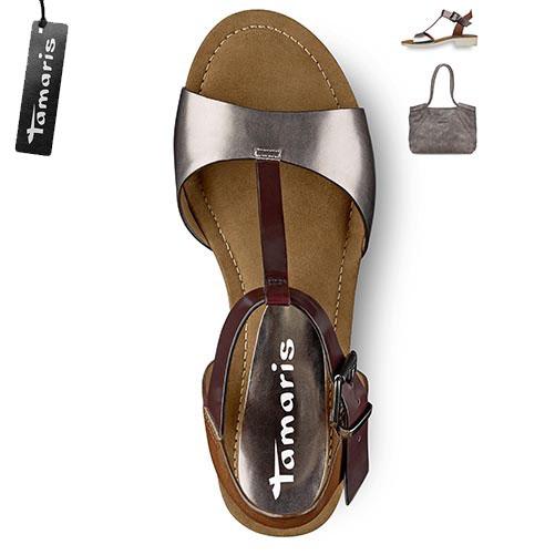 großhandel online besserer Preis für Super Specials Tamaris Kollektion 2015 | Hungarian Fashion.com