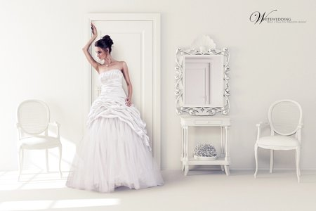 Whitewedding Collection  2015