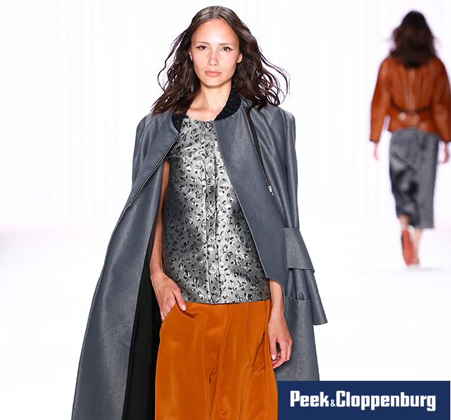 PEEK & CLOPPENBURG Collection Spring/Summer 2016