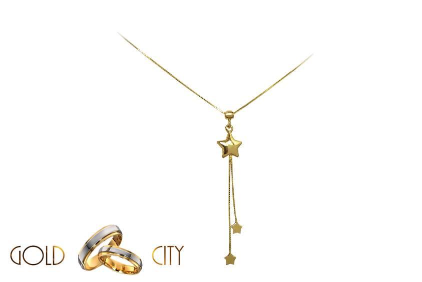 Gold City Ékszer Webshop