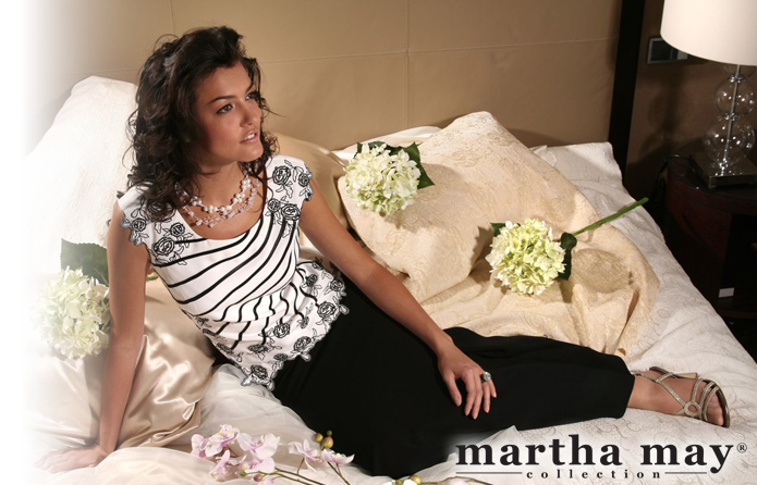 Martha May Women Fashion Collection  2016