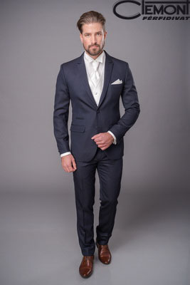 Clemont Men's Fashion Collection  2015