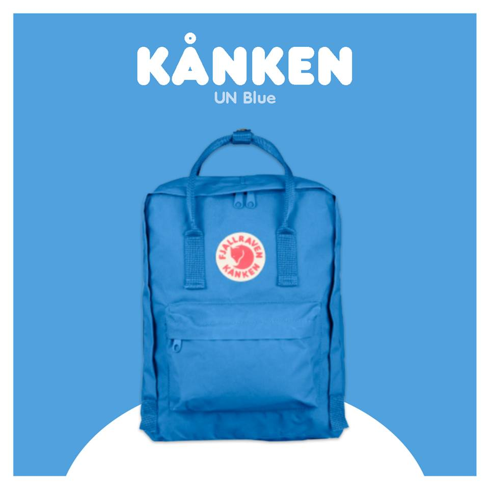 Kånken Collection  2017
