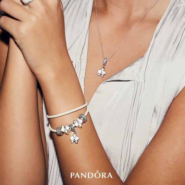 PANDORA Collection Summer 2017