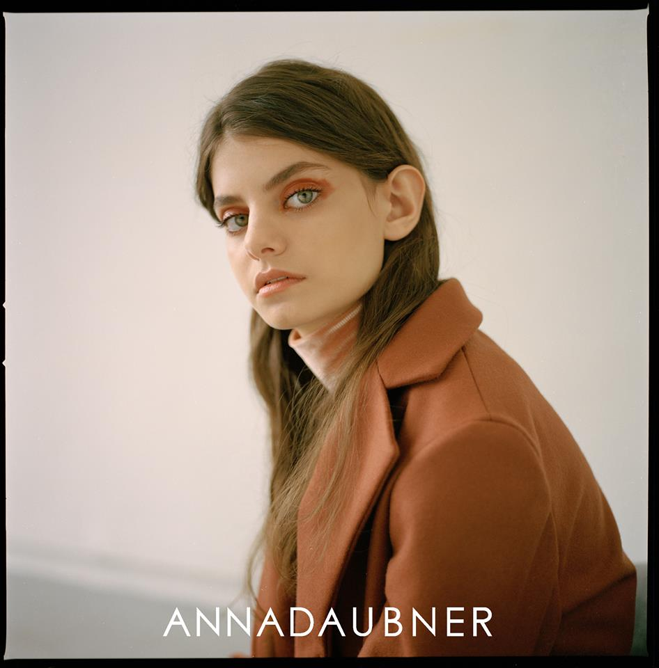 Anna Daubner Showroom Collection Fall/Winter 2017