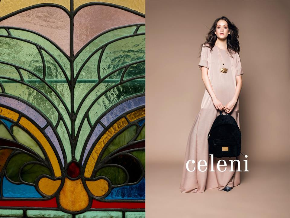 Celeni Collection Fall/Winter 2017