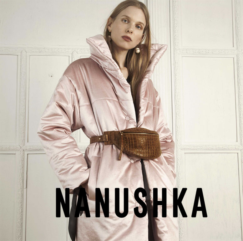 Nanushka Collection Fall/Winter 2017
