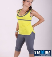 Stamina Sport Kft. Collection  2015