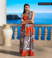 Magistral-Young Kft. Collection Spring/Summer 2013