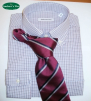 Andrew's Ties Webshop Collection  2013