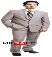 MrSale Öltönyüzlet Collection  2015