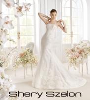 Shery Esküvői Ruhaszalon Collection  2015