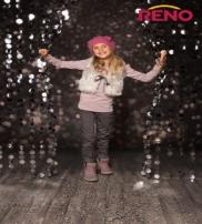 Reno Cipő Kereskedelmi Ltd. Collection  2014