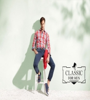 Classic For Men Collection  2013