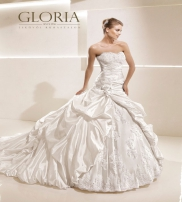 Gloria Szalon Collection  2015