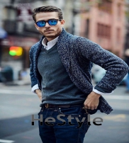 HeStyle Collection  2014