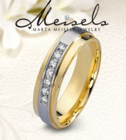 Marta Meisels Jewelry Collection  2015