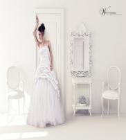 Whitewedding Collection  2015