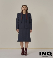 INQ concept Collection Fall/Winter 2016