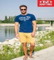 Heavy Tools Webshop Колекция Пролет/Лято 2016