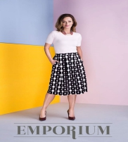 Emporium Ltd. Collection Spring/Summer 2016