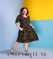Emporium Ltd. Collection Spring/Summer 2016