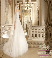 Royal Bride Collection  2016