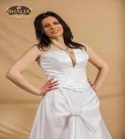 Shalia Szalon Collection  2016