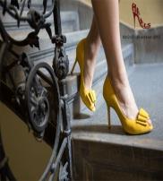 Heels-Baldowski Collection Spring/Summer 2016