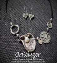 Orsiekszer Collection  2016