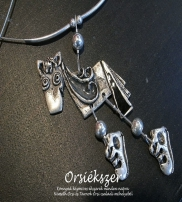 Orsiekszer Collection  2015