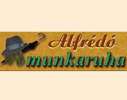 Alfredo Munkaruha