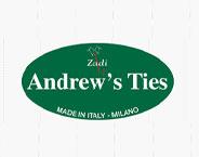 Andrew's Ties Webshop