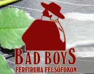 BadBoys FérfiDivat