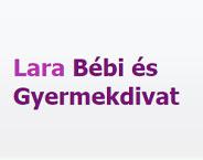 Lara Bébi és Gyermekdivat