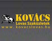 Kovács Lovas Szaküzletek
