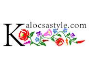 Kalocsastyle Webshop
