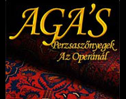 Aga's Ltd.