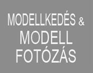 Modell Portfólió Készítés