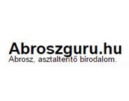 Abroszguru