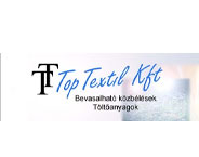 Toptextil Ltd