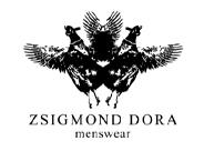 ZSIGMOND DORA menswear Men Fashion