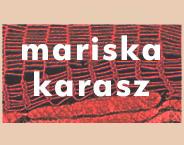 Mariska Karasz