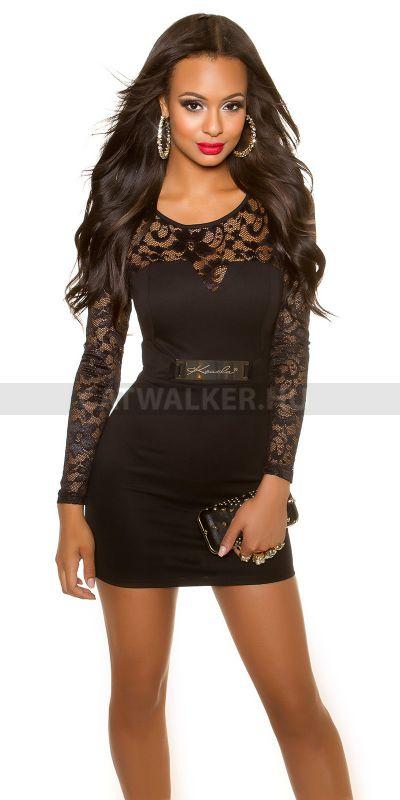 Catwalker Casual Dress Online Shop  - HungarianFashion.com