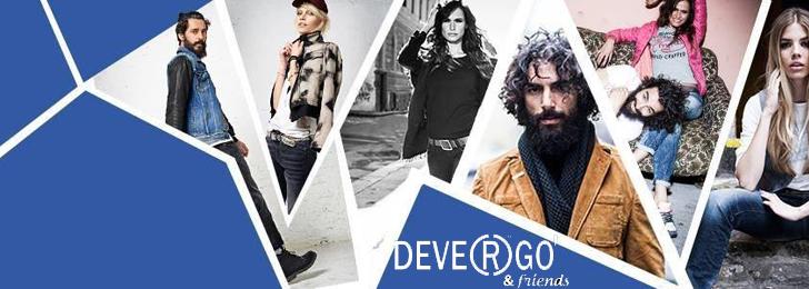 Devergo Jeans