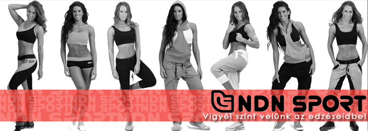 NDN Sport Collection Sportswear  2014